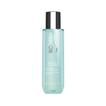 Biotherm Biocils Make-Up Remover Gel - Sensitive Eyes - 100ml