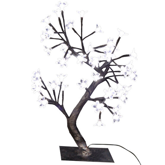 Danson LED Sakura Tree Decoration - 20inch