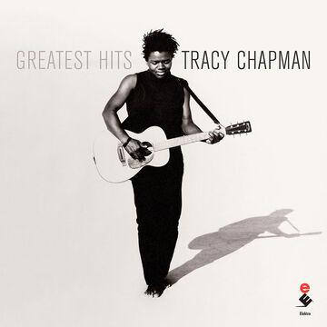Tracy Chapman - Greatest Hits - CD
