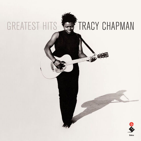 Tracy Chapman - Greatest Hits - CD