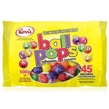Kerr's Ball Pops - 500g