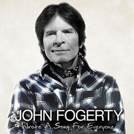 Fogerty, John - Wrote a Song for Everyone - Vinyl