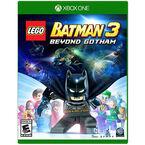 Xbox One Lego: Batman 3 - Beyond Gotham