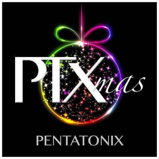 Pentatonix - PTXmas - CD
