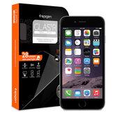 Spigen Glas.tr Slim Screen Protector for iPhone 6 - Clear - SGP10932