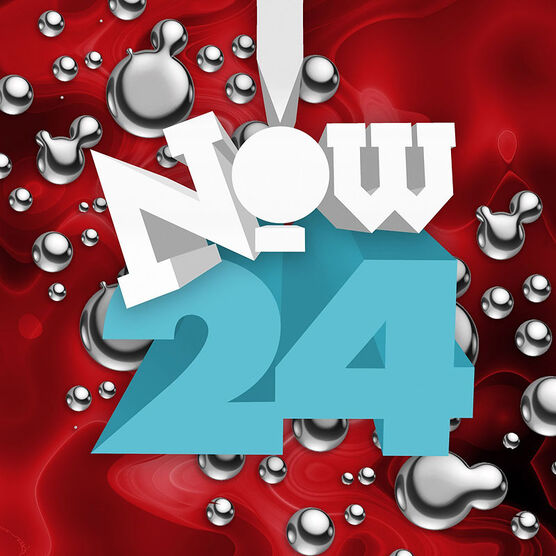 Various Artists - Now! 24 - CD