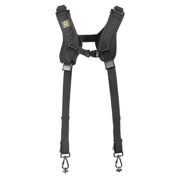 BlackRapid DR-2 Slim Double Camera Strap - BRDR2
