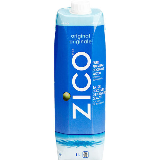 Zico Coconut Water - Original - 1L