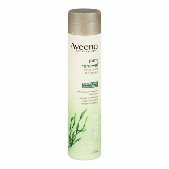 Aveeno Active Naturals Pure Renewal Conditioner - 310ml