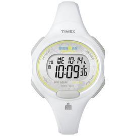Timex Ironman 10 Lap - White - T5K606GP