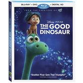 The Good Dinosaur - Blu-ray + DVD