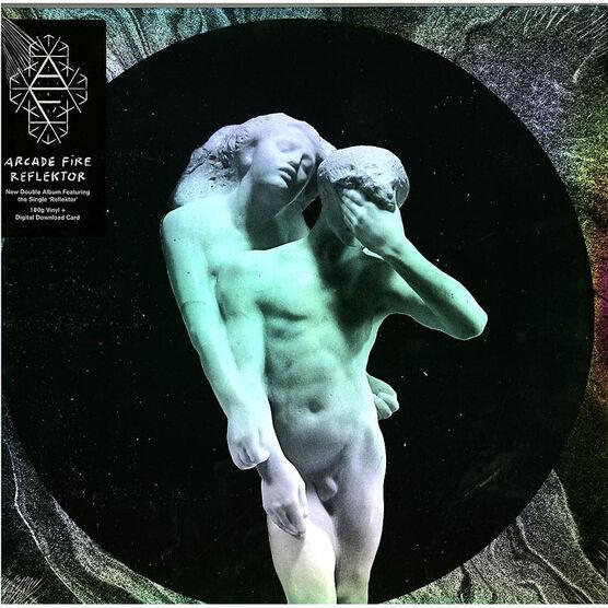 Arcade Fire - Reflektor - Vinyl