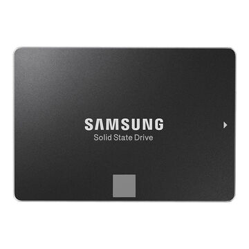 "Samsung 850 EVO SATA III 2.5"" Internal Solid State Drive - 250 GB - MZ-75E250B/AM"