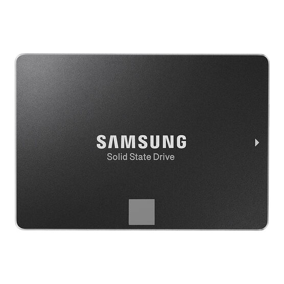 "Samsung 850 EVO SATA III 2.5"" Internal Solid State Drive - 250 GB - MZ-75E250B/AM"
