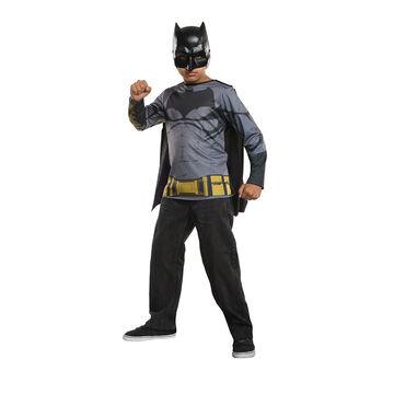 Halloween Batman Costume Kit - Children's Small