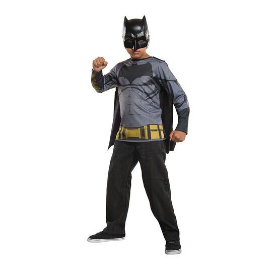 Halloween Batman Costume Kit - Children's
