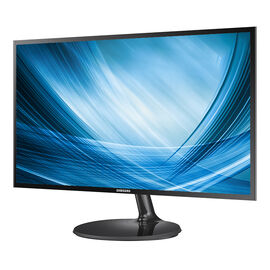 Samsung S24F350FH 24inch LED Monitor with Super Slim Design - LS24F350FHNXZA