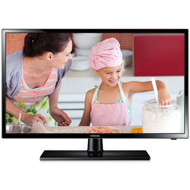 Samsung 19-in 4000 Series LED Backlit LCD TV - Black - UN19F4000B