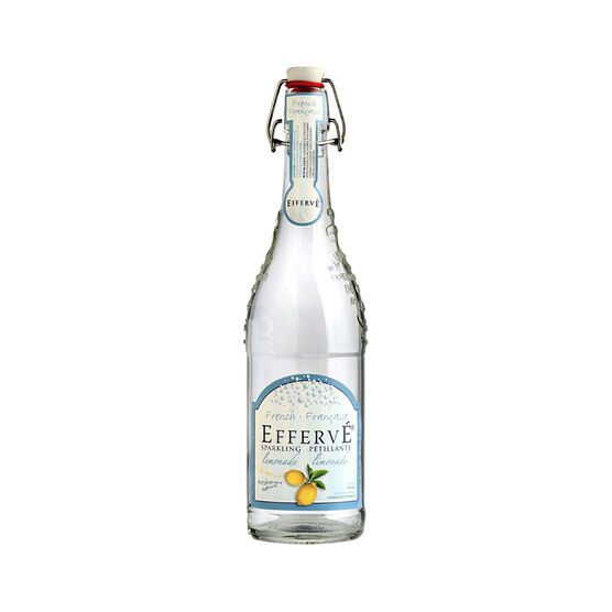 Efferve Sparkling Lemonade - French - 750ml