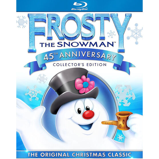 Frosty The Snowman  - Blu-ray