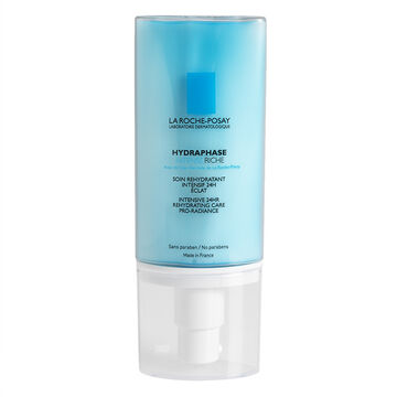 La Roche-Posay Hydraphase Intense Rich - 50ml