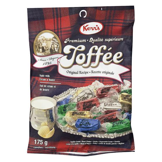 Kerr's Premium Toffée Candies - 175g