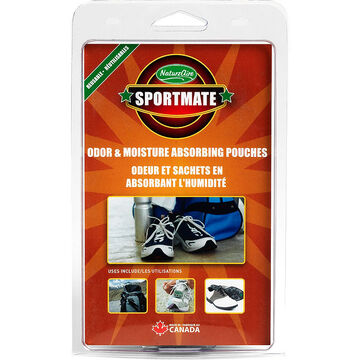 Naturzaire sportmate odour moisture absorbing shoe pouches london drugs - Five indoor plants that absorb humidity ...