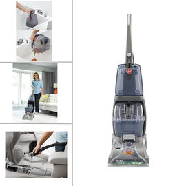 Hoover Turbo Scrub Carpet Cleaner - FH50130CA