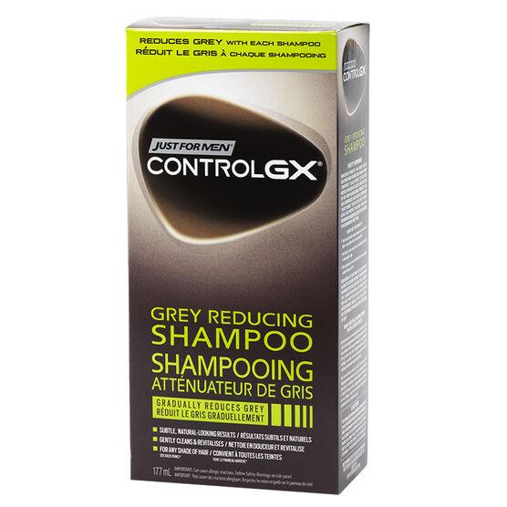 ControlGX Grey Reducing Shampoo - 177ml
