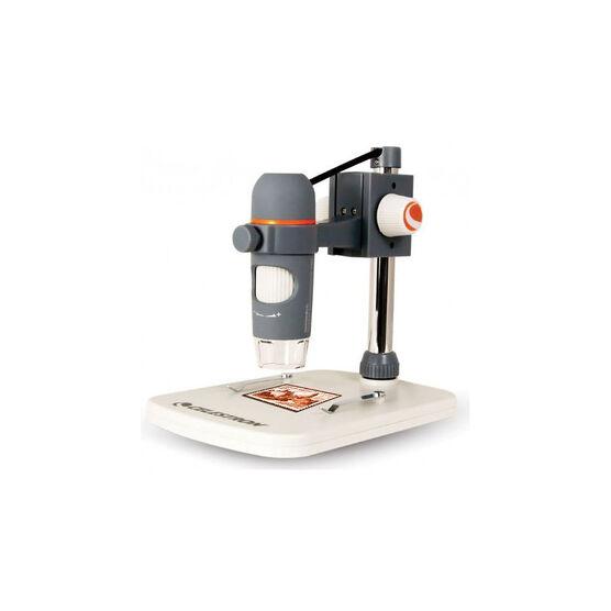 Celestron Handheld Digital Microscope Pro - 44308