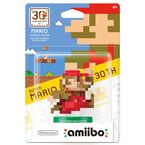Nintendo Amiibo 30th Anniversary Mario Classic Colour