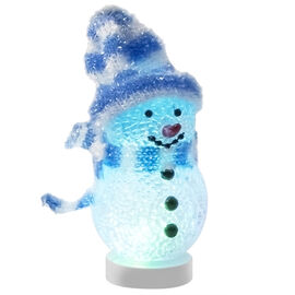 Furo Holiday USB Snowman