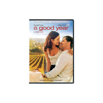 A Good Year - DVD