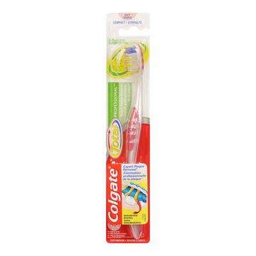 Colgate Total Professional Toothbrush - Soft