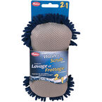 Mallory 2 in 1 Wash & Scrub Sponge