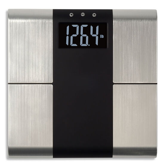Taylor Body Fat Bathroom Scale - 57804073FEF