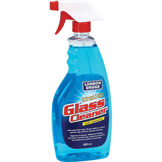 London Drugs Glass Cleaner - 650ml