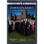 Downton Abbey - Season 3 - DVD