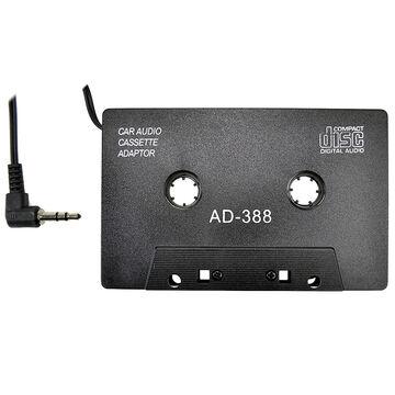 HRS Auto Cassette Adaptor - AD388