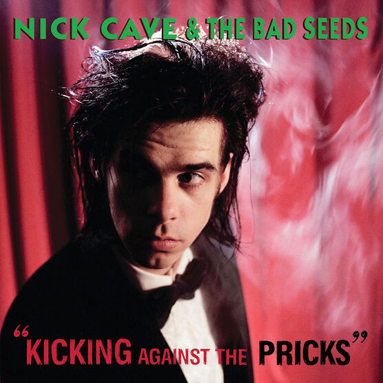 Cave, Nick & The Bad Seeds - Kicking Against the Pricks - Vinyl