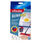Vileda UltraMax Flat Mop Refill