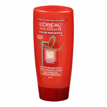 L'Oreal Color Radiance Conditioner for Dry Hair - 50ml