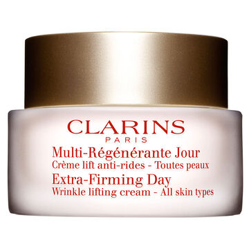 Clarins Extra-Firming Day Wrinkle Lifting Cream - All Skin Types - 50ml