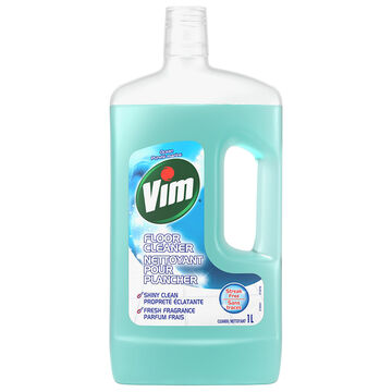 Vim Pure All Purpose Oxy-Gel - Ocean Pure - 1L