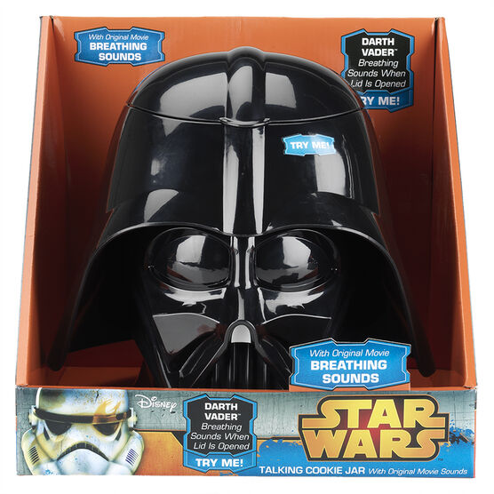 Star Wars Cookie Jar - Darth Vader