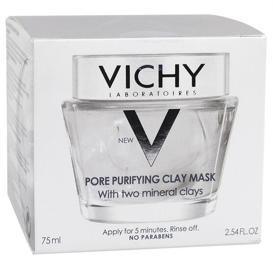 Vichy Pore Purify Clay Mask - 75ml