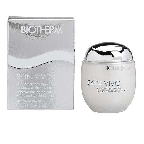Biotherm Skin Vivo Cream - Normal/Combination Skin - 50ml