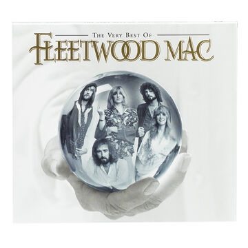 Fleetwood Mac - The Very Best of Fleetwood Mac - 2 Disc Set