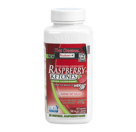 Slimcentials Raspberry Ketones - 60's