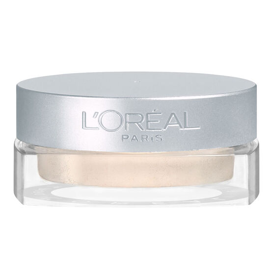 L'Oreal La Coluleur Infallible Eyeshadow - Endless Pearl
